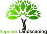 Superior Landscaping Logo
